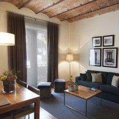 Отель Sixtyfour Испания, Барселона - отзывы, цены и фото номеров - забронировать отель Sixtyfour онлайн комната для гостей