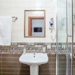Мини-отель Бонжур Казакова ванная фото 5