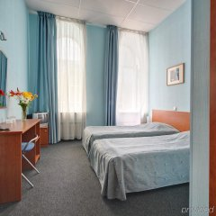 Мини-Отель Ринальди на Московском 18 комната для гостей фото 2