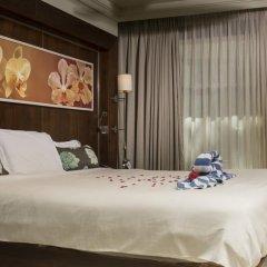 Отель Bel Jou Hotel - Adults Only Сент-Люсия, Кастри - отзывы, цены и фото номеров - забронировать отель Bel Jou Hotel - Adults Only онлайн комната для гостей фото 4