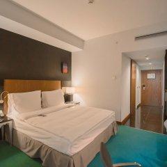 Radisson, Роза Хутор (Radisson Hotel, Rosa Khutor) комната для гостей фото 10