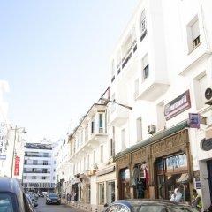 Отель Balima Harcourt 30 Марокко, Рабат - отзывы, цены и фото номеров - забронировать отель Balima Harcourt 30 онлайн