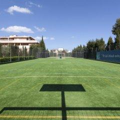 Отель Grupotel Gran Vista & Spa спортивное сооружение