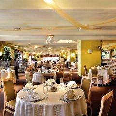 Отель Snezhanka Болгария, Пампорово - отзывы, цены и фото номеров - забронировать отель Snezhanka онлайн питание фото 2