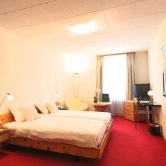 Отель Unique Hotel Eden Superior Швейцария, Санкт-Мориц - отзывы, цены и фото номеров - забронировать отель Unique Hotel Eden Superior онлайн комната для гостей фото 5