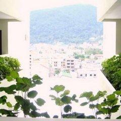 Отель Meesuk Place