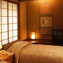 Отель Kitano New York сейф в номере