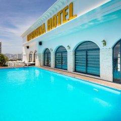 Daphovina Hotel Нячанг бассейн фото 2
