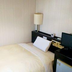 Отель Hospitality In Yawatajuku Камагая удобства в номере