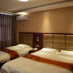 Отель Shunda Xian Xianyang Airport Hotel Китай, Сяньян - отзывы, цены и фото номеров - забронировать отель Shunda Xian Xianyang Airport Hotel онлайн комната для гостей