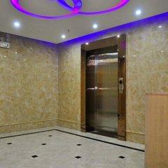 Fu Sen Yuan Hotel Guangzhou сауна