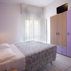 Hotel Giordo Римини комната для гостей фото 2