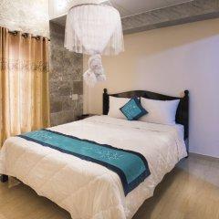 Отель Countryside Moon Homestay комната для гостей