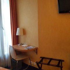 Grand Hotel du Calvados удобства в номере