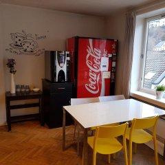 Отель Marken Guesthouse Берген питание фото 3