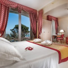 Отель De Londres Италия, Римини - 9 отзывов об отеле, цены и фото номеров - забронировать отель De Londres онлайн фото 7