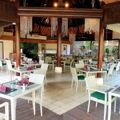 Отель Maitai Polynesia Французская Полинезия, Бора-Бора - отзывы, цены и фото номеров - забронировать отель Maitai Polynesia онлайн бассейн