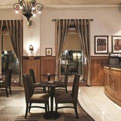 Отель Millennium Hotel Glasgow Великобритания, Глазго - отзывы, цены и фото номеров - забронировать отель Millennium Hotel Glasgow онлайн с домашними животными