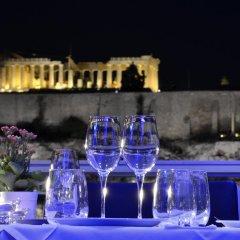 Acropolis Ami Boutique Hotel фото 3