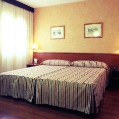 Отель Catalonia Castellnou комната для гостей фото 4