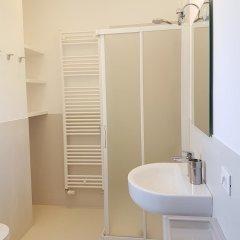 Отель White Attic Италия, Венеция - отзывы, цены и фото номеров - забронировать отель White Attic онлайн ванная фото 2