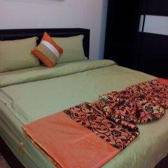 Отель Baan Dork Bua Villa Таиланд, Самуи - отзывы, цены и фото номеров - забронировать отель Baan Dork Bua Villa онлайн комната для гостей фото 3