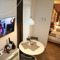 Отель Aparthotel Meneghino Италия, Милан - отзывы, цены и фото номеров - забронировать отель Aparthotel Meneghino онлайн детские мероприятия