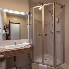 Отель SensCity Hotel Berlin Spandau Германия, Берлин - отзывы, цены и фото номеров - забронировать отель SensCity Hotel Berlin Spandau онлайн ванная фото 2