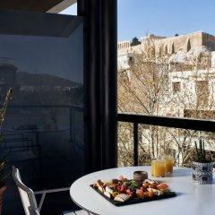 Отель ATHENSWAS Афины в номере фото 2