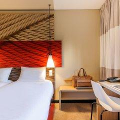 Отель Ibis Hamburg City Германия, Гамбург - 2 отзыва об отеле, цены и фото номеров - забронировать отель Ibis Hamburg City онлайн комната для гостей фото 2