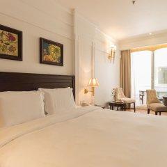 Отель Silk Path Boutique Hanoi комната для гостей фото 4