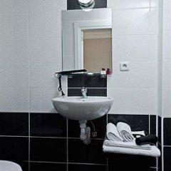 Отель Trio Suites Taksim ванная фото 2