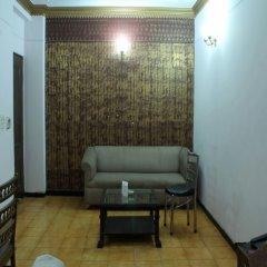 Отель Maurya Heritage