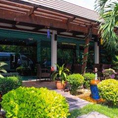 Отель Aonang Princeville Villa Resort and Spa фото 8