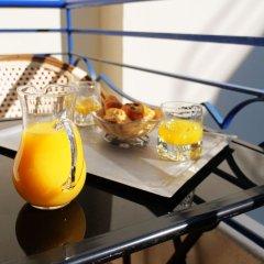 Отель Palm Beach Франция, Канны - отзывы, цены и фото номеров - забронировать отель Palm Beach онлайн питание фото 3