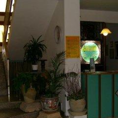 Hotel Continental Поццалло интерьер отеля фото 3