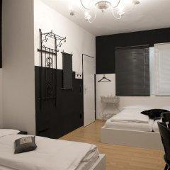 Отель Achterbahn Германия, Мюнхен - отзывы, цены и фото номеров - забронировать отель Achterbahn онлайн комната для гостей фото 4