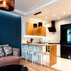 Отель Pure Rental Apartments - City Residence Польша, Вроцлав - отзывы, цены и фото номеров - забронировать отель Pure Rental Apartments - City Residence онлайн фото 15