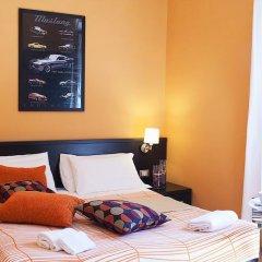 Отель San Lorenzo Guest House Италия, Рим - 2 отзыва об отеле, цены и фото номеров - забронировать отель San Lorenzo Guest House онлайн комната для гостей фото 7