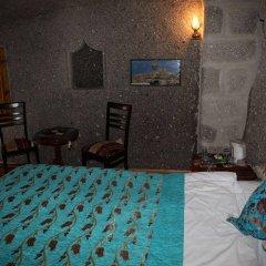 Elif Star Cave Hotel интерьер отеля
