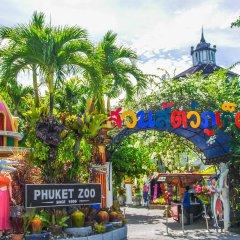 Отель Phaithong Sotel Resort детские мероприятия фото 2