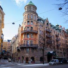 Отель Crystal Plaza Hotel Швеция, Стокгольм - 13 отзывов об отеле, цены и фото номеров - забронировать отель Crystal Plaza Hotel онлайн фото 6