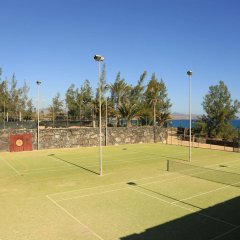 R2 Pájara Beach Hotel & Spa - All Inclusive спортивное сооружение
