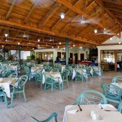 Отель Larissa Akman Park питание фото 3