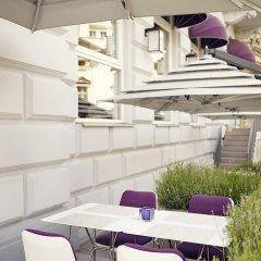 Отель Sans Souci Wien Австрия, Вена - 3 отзыва об отеле, цены и фото номеров - забронировать отель Sans Souci Wien онлайн фото 5