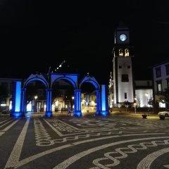 Отель Lince Azores Great Понта-Делгада парковка