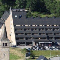 Отель RVHotels Tuca Испания, Вьельа Э Михаран - отзывы, цены и фото номеров - забронировать отель RVHotels Tuca онлайн вид на фасад