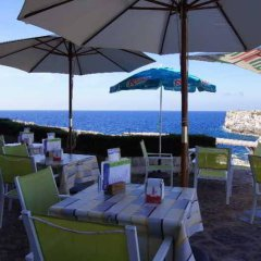 Отель VORAMAR Испания, Кала-эн-Форкат - отзывы, цены и фото номеров - забронировать отель VORAMAR онлайн питание фото 3