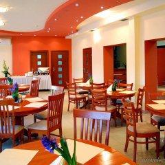 Отель Kacperski Польша, Константинов-Лодзки - отзывы, цены и фото номеров - забронировать отель Kacperski онлайн питание