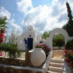 Апартаменты Iliostasi Beach Apartments фото 6